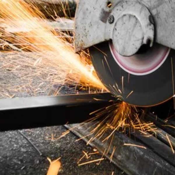 metal cutting Edmonton